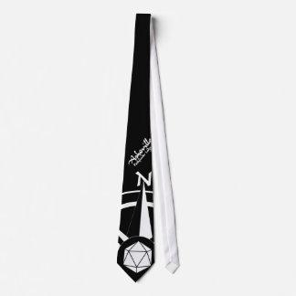 Asheville Pathfinder Lodge Tie