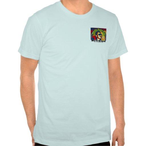 Asheville Pedal Punks T-Shirt