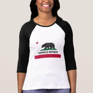 Asheville Republic T-Shirt