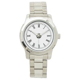 Asheville Wrist Watch