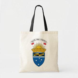 ashfield, Australia Tote Bags