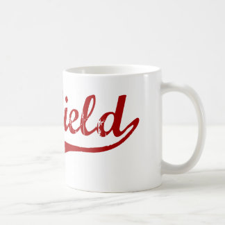 Ashfield Massachusetts Classic Design Coffee Mug
