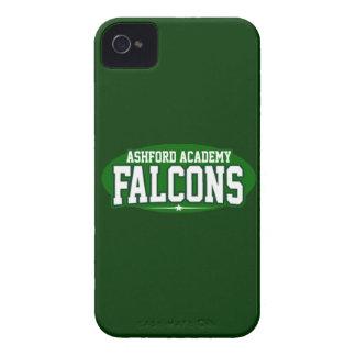 Ashford Academy High School; Falcons iPhone 4 Case