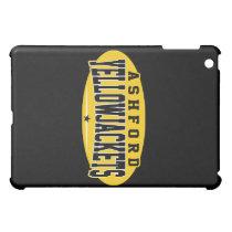 Ashford High School; Yellowjackets Cover For The iPad Mini