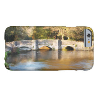 Ashford-in-the-Water Barely There iPhone 6 Case