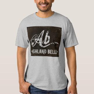 Ashland Belle Logo Tee