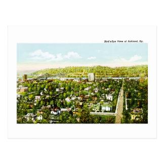 Ashland, Kentucky Postcard