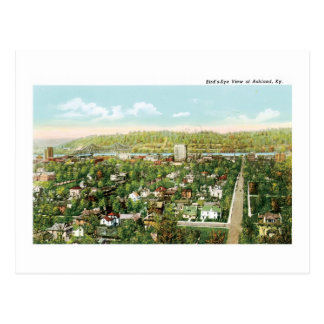 Ashland, KY Post Cards