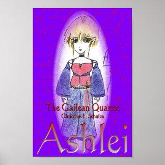 Ashlei Póster