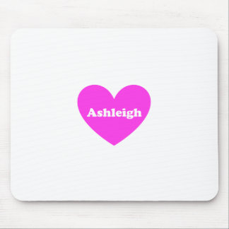 Ashleigh Mousepad