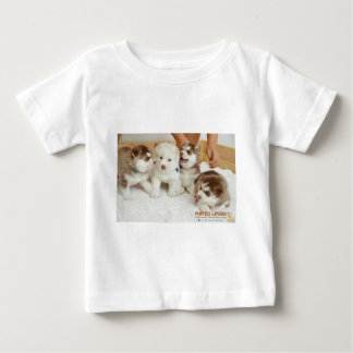 Ashley, Carrie, butterfly, and Fluffy Baby T-Shirt