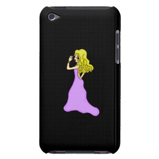 Ashley Barely There iPod Cases