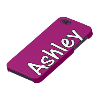 Ashley Case For iPhone SE/5/5s