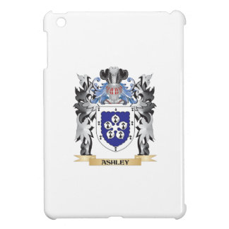 Ashley Coat of Arms - Family Crest Cover For The iPad Mini