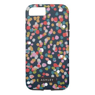 Ashley Dots iPhone 8/7 Case