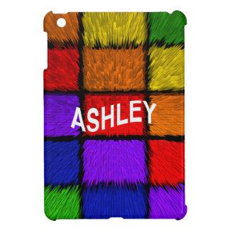 ASHLEY ( female names ) iPad Mini Cases