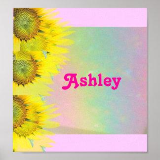 Ashley Póster