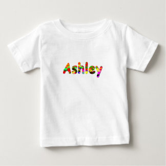 Ashley short sleeve t-shirt