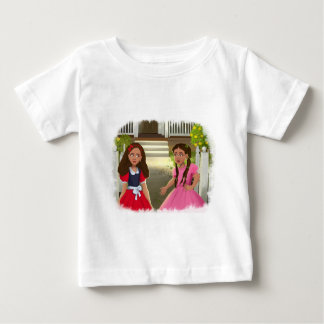 Ashley Sisters Infant T-Shirt