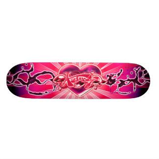 Ashley Skateboard