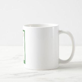 Ashley's Bend Knot Coffee Mug