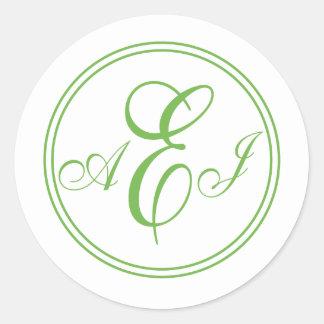 Ashlie Sticker