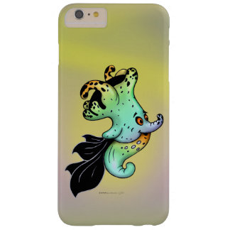 ASHLOT ALIEN CARTOON  Mate BarelyThere iPhone Barely There iPhone 6 Plus Case
