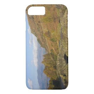 Ashness Bridge, Lake District, Cumbria, England iPhone 8/7 Case