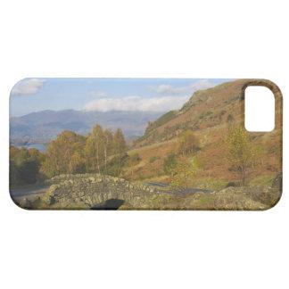 Ashness Bridge, Lake District, Cumbria, England iPhone SE/5/5s Case