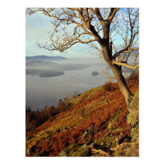 Ashness, Keswick, Lake District, England Post Cards