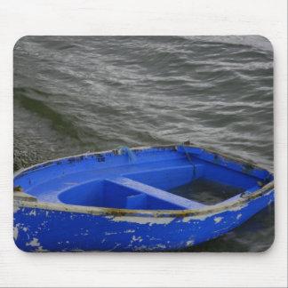 Ashore again mouse pad