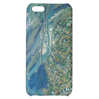 Ashtabula Port Case For iPhone 5C