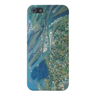 Ashtabula Port iPhone SE/5/5s Cover