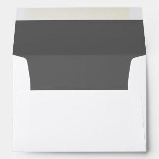 Ashton 5x7 Envelope Grey Liner