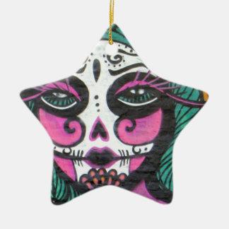 Ashton Ceramic Ornament