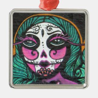 Ashton Metal Ornament