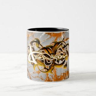 Ashton Two-Tone Coffee Mug