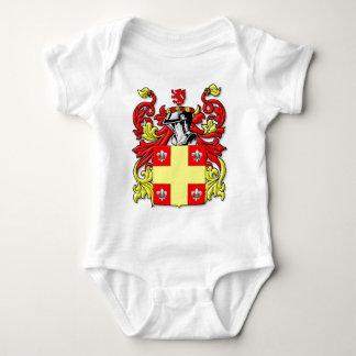 Ashworth Coat of Arms Baby Bodysuit