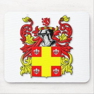 Ashworth Coat of Arms Mouse Pad
