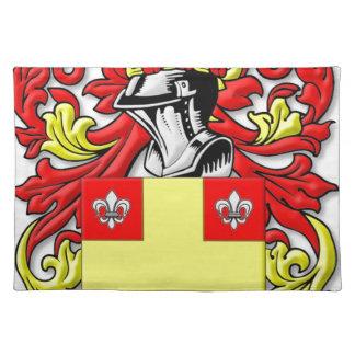 Ashworth Coat of Arms Placemat