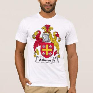 Ashworth Family Crest T-Shirt