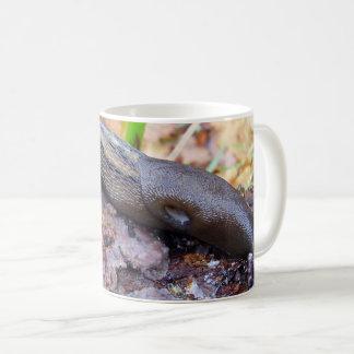 Ashy-Grey Slug Bug Mug