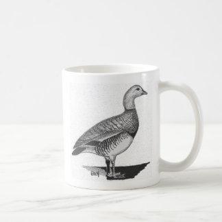 Ashy-Headed Goose Mugs