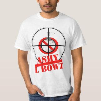 Ashy Public Enemy T Shirt