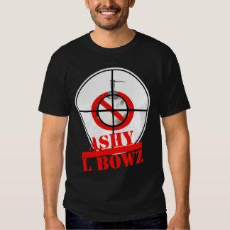Ashy Public Enemy T-shirt