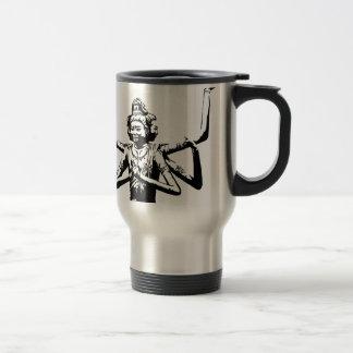 Ashyura Travel Mug