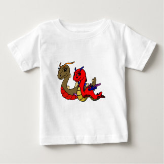Asi and Ori together. Baby T-Shirt