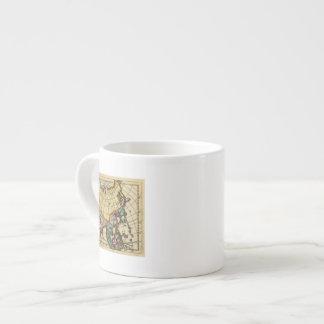 Asia 11 taza espresso