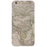 Asia 13 barely there iPhone 6 plus case