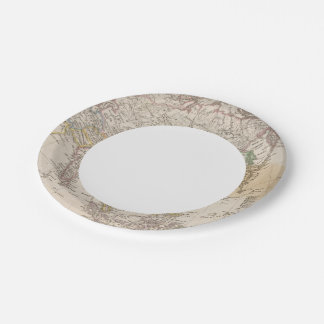 Asia 13 7 inch paper plate